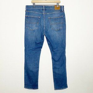 Lucky Brand Jeans - Lucky Brand Medium Wash 410 Athletic Slim Fit Jean